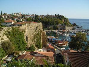 Antalya_Hafen