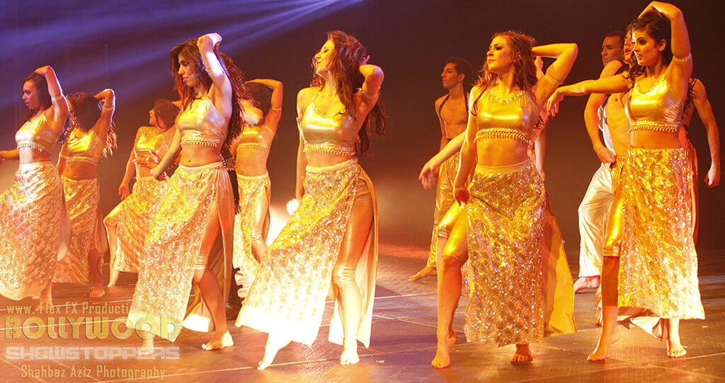 Bollywood_Dancers_London