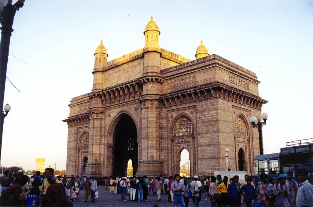 La Porte de l Inde
