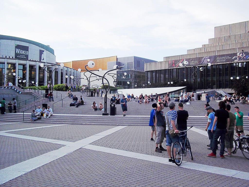 Place_des_Arts_montreal