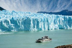 Glacier-Ushuaia