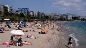 plage-athenes