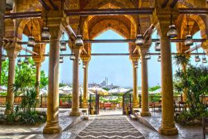 azhar_park_cairo_view
