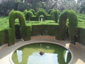 Horta park