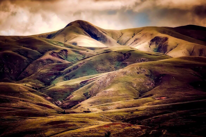 paysages magnifiques islande