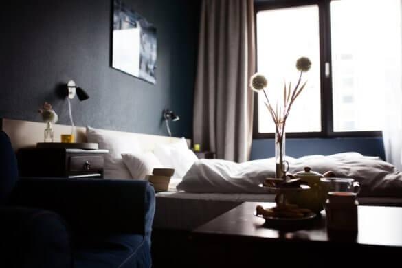 avantages hotel de jour