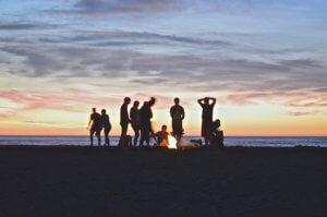 rencontres amicales en voyage